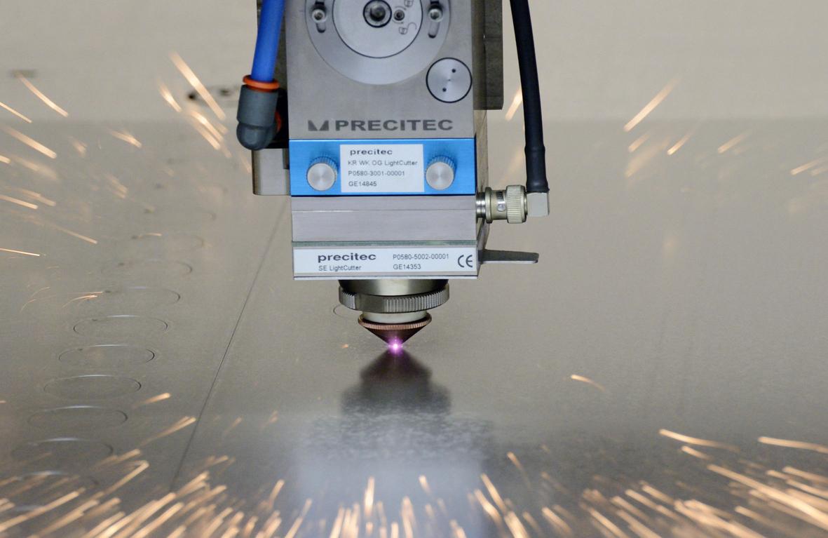 Pálení laserem